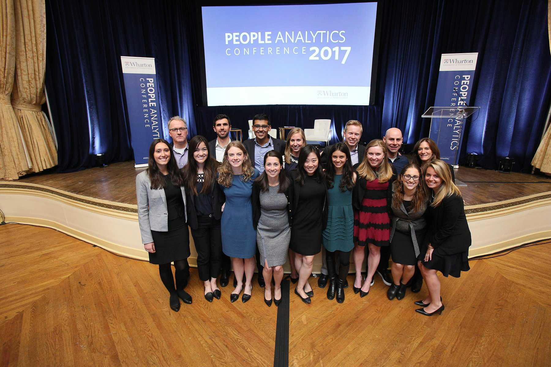 2017 people analytics conference